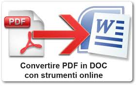 Una novità di Microsoft Office 2013 che ti stupirà: editing pdf