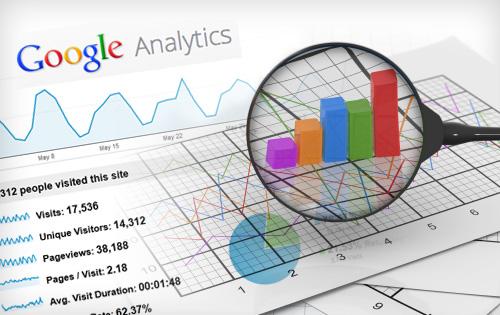 Come Faccio A Sapere Quanti Accessi Ha Avuto Il Mio Sito? Usa Google Analytics