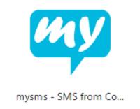 MySms Tool Gratuito Invio Sms