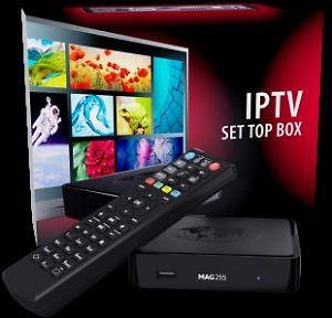 IPTV SETUP