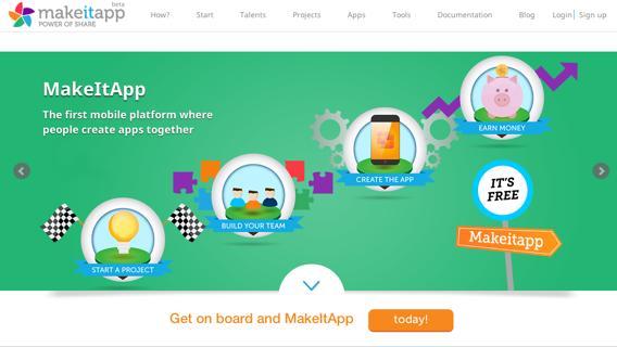 MakeItApp-crea-app-gratis