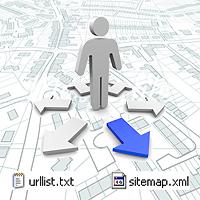 Sitemap Xml Ottimizzazione Sito