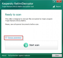 Come Recuperare I File Infettati Da Cryptolocker