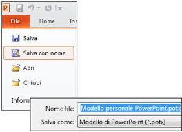 Modello-power-point