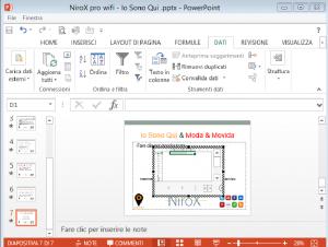 PowerPoint-AggiornaDati