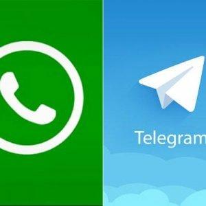 TELEGRAM: INVIARE MESSAGGI