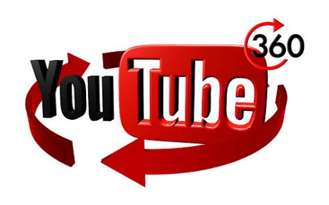 Youtube In Arrivo I Video Live Streaming A 360 Gradi