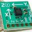 Arduino: accelerometro a 3 assi