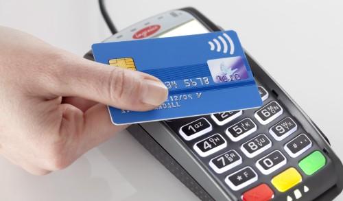 Sicurezza carte di credito contactless