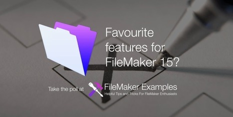 Filemaker-versione-15