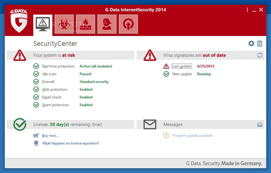 Doppia protezione contro i malware