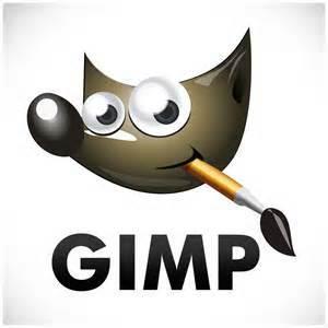 Image-gimp-logo