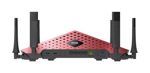 D-Link DIR-890L Ultra Velocità Per Wi-fi Di Casa