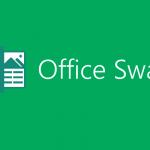SWAY Nuova App Di Microsoft Office