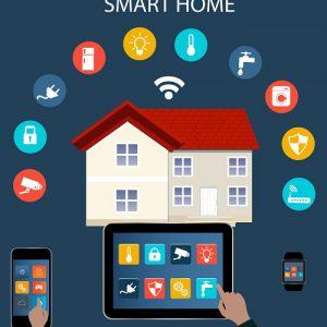 Smart Home Sicure