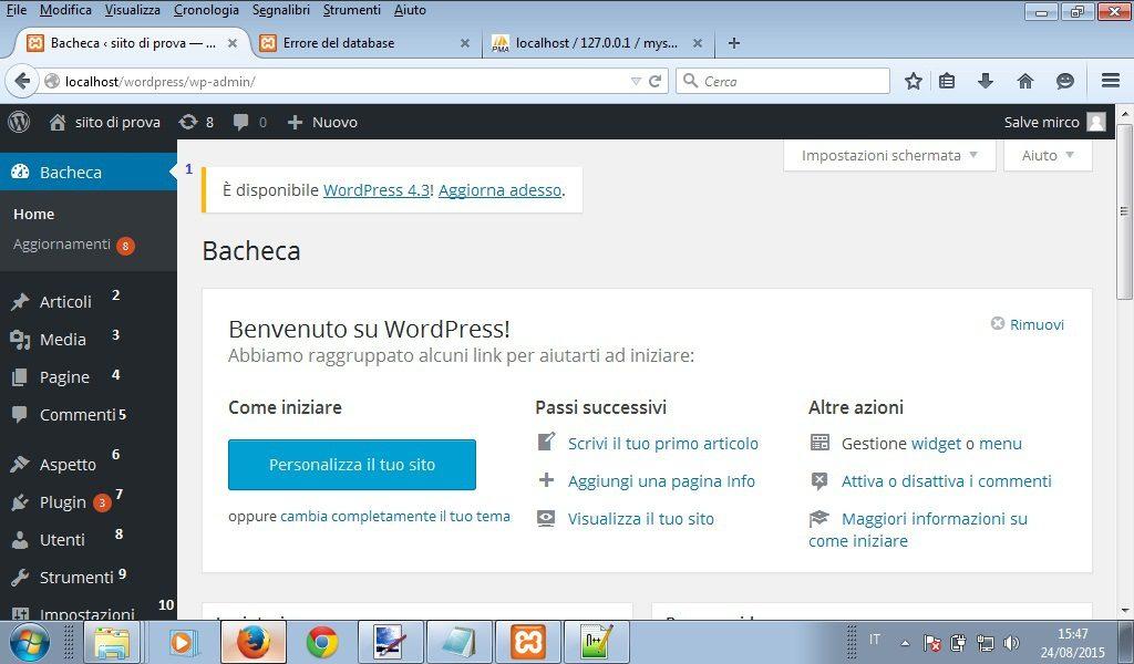 bacheca_wordpress