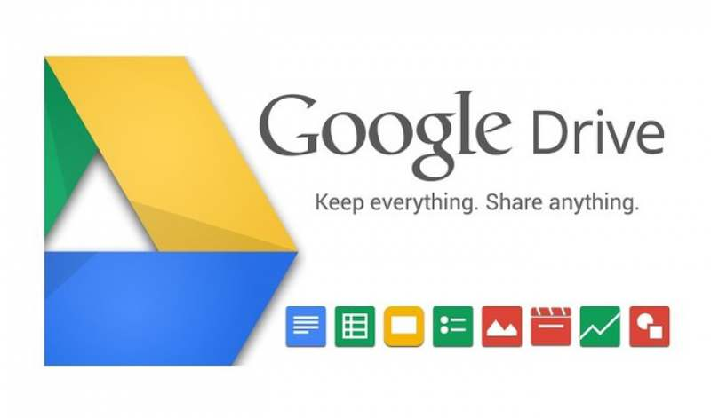 I Segreti Di Google Drive