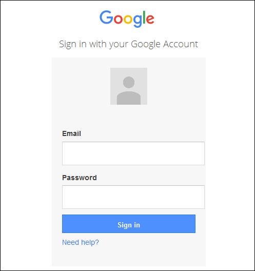 Google drive: l'offerta commerciale