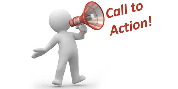 CTA: Call To Action