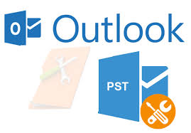 FILE PST OUTLOOK