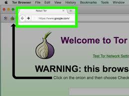 Come Impostare una Nazione Specifica sul Browser Tor